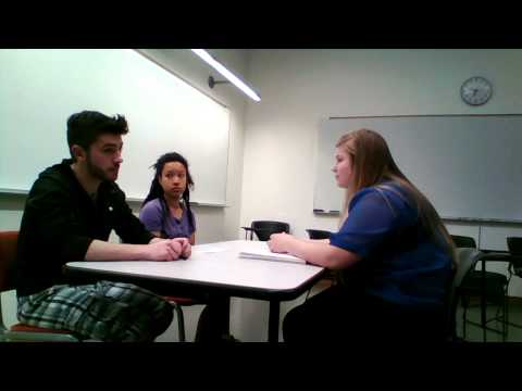 Couples Therapy Interview
