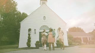 """Chapel Hart - """"Jesus & Alcohol"""" [OFFICIAL VIDEO] with The Rev Billy F Gibbons/ ZZ TOP"""