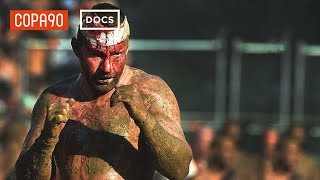 The Most Dangerous Game Of Football | Calcio Storico