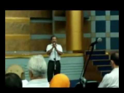 Pak Jumain appe menjelaskan alasan mengapa BPPT pindah ke Serpong 28 februari 2013 (jilid 1)