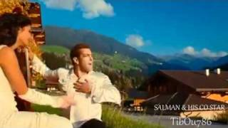 Salman Khan & His Co-Star_Ft Betaab Dil Hai