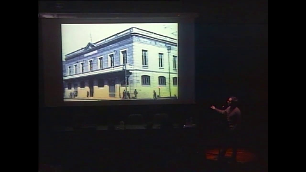 La disciplina de lo existente. Sobre la nueva Sala Beckett / Ricardo Flores - FLORES & PRATS