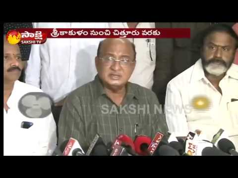 TDP Senior Leader Gorantla Butchaiah Chowdhary resigns from the TDP General Secretary's Post