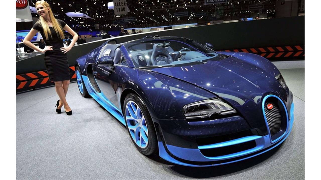 how much does a bugatti cost - youtube