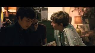 Бумажные города  Paper Towns (2015) - Трейлер [Official Trailer]