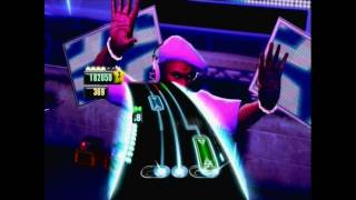 DJ hero Tupac all eyes on me remix