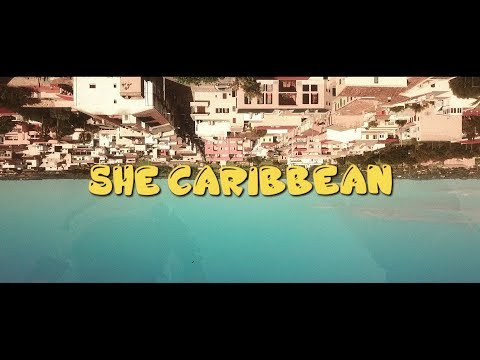 Flying Saucer Gang - She Caribbean (prod. by OG Version)