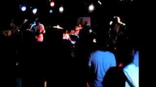 2012.8.5 at IKEBUKURO LIVE GARAGE ADM.