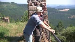 An Englishman in Cévennes - Tous au charbon ! - Mines d'Alès