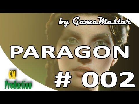 видео: Истинная лучница, Мастерица Спэрроу - paragon [Часть 2]