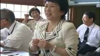 まいだ晴彦福島党首と本島へ thumbnail