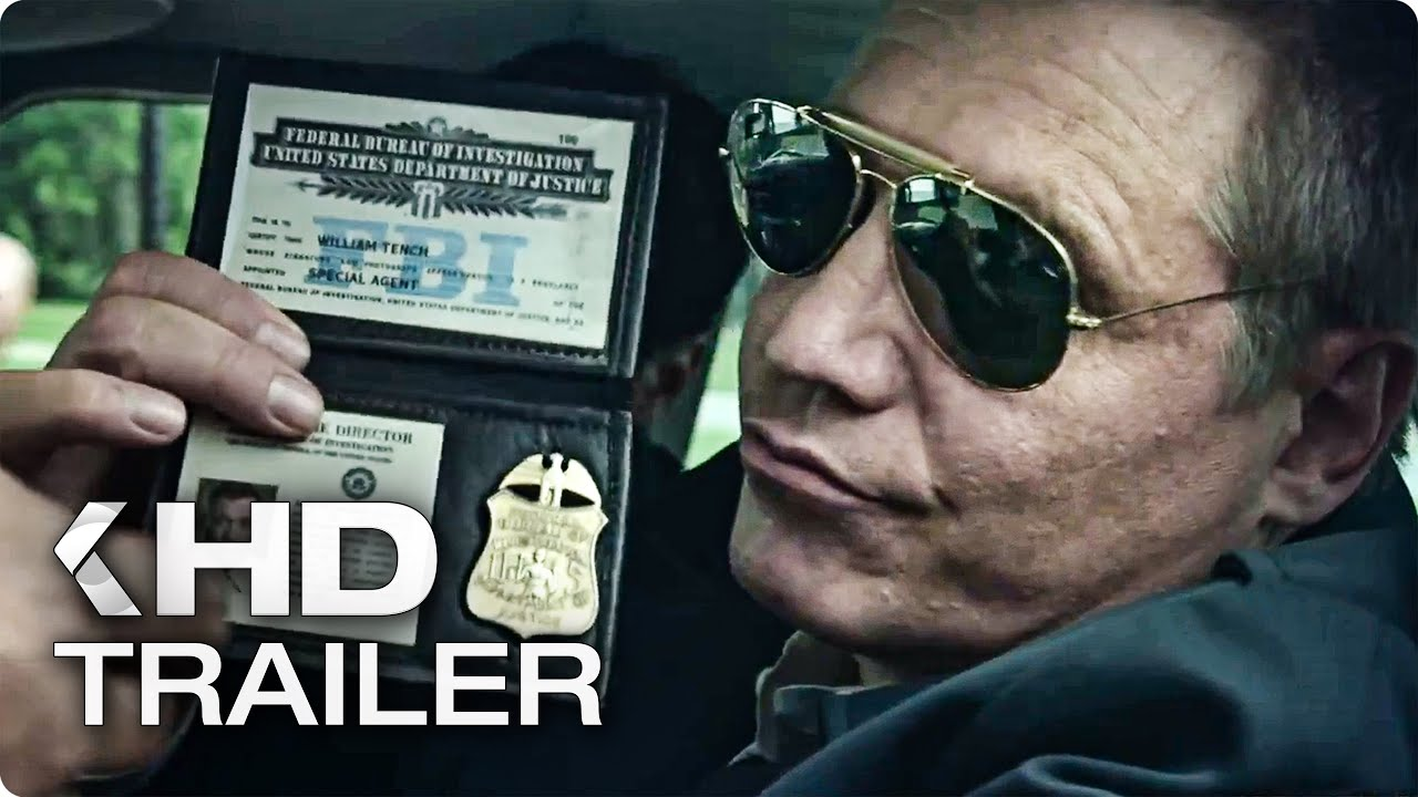 Mindhunter Trailer German