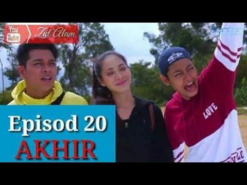 Jojie Gigil | Episod 20 (Akhir) Preview | 24 September 2017 | Slot Dahlia TV3