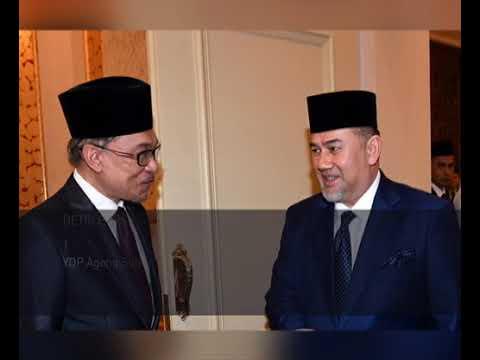Detik bersejarah 'pembebasan' Datuk Seri Anwar Ibrahim