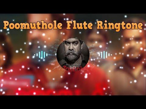 Poomuthole Flute Ringtone  Joseph Malayalam Movie  Poomuthole Ringtone Download  Titter Media