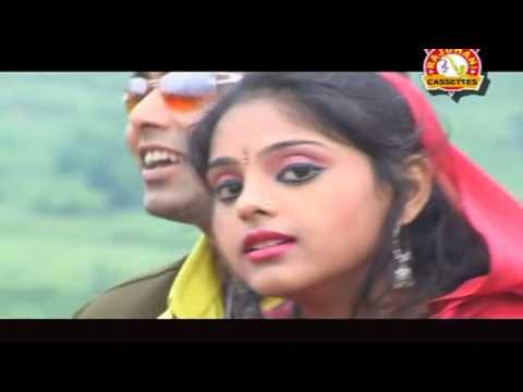 HD New 2014 Hot Adhunik Nagpuri Songs    Rang Bhare Badal Se Tor Naina Ke Kajal Se    Kumar Pawan 2
