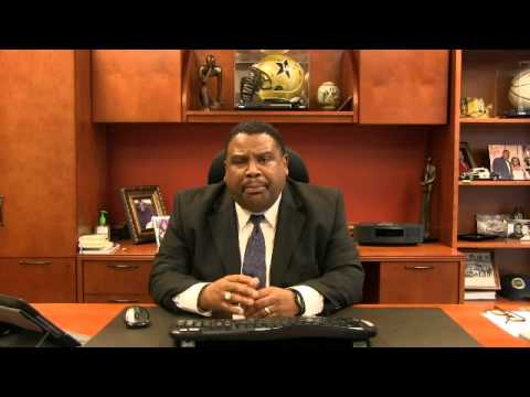 Vanderbilt Police Chief August Washington On VUPD's Services