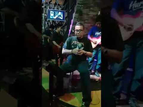 Ananta band ( cover ada band manja )