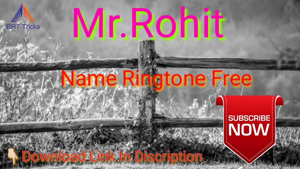 ravi kumar name ringtone song mix