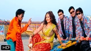 Jhal Legechey Video Song | Ganesh Talkies | Bengali Movie 2013