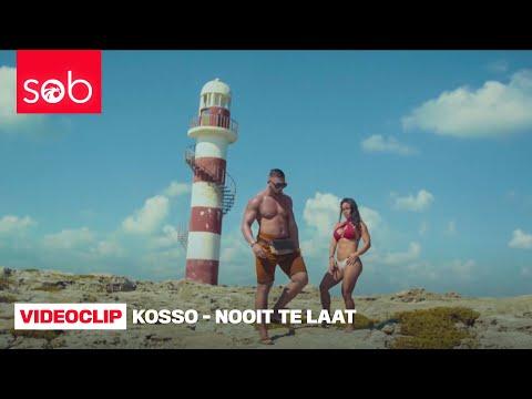 KOSSO - NOOIT TE LAAT (PROD. ARTILLER TONEZ)
