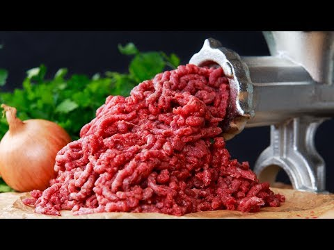 Grind Your Own Meat: 3 Pro Tips from a Butcher