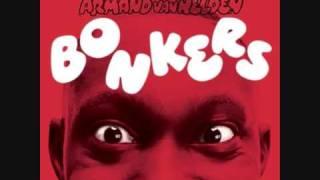 Bonkers - Dizzee Rascal vs Armand van Helden [HD Sound]