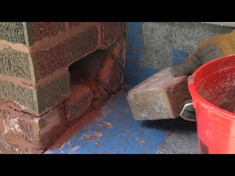 Brick Mortar Repair | HouseSmarts – Episode 215