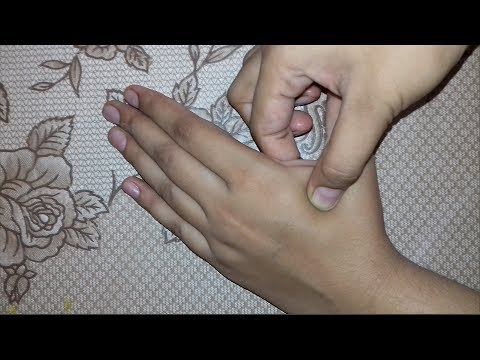 Pressure Point To Get Rid From Headache Instantly   Acupressure Point To Relief Pain