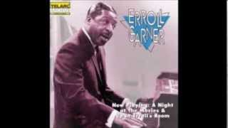 Erroll Garner -A Lot Of Living To Do