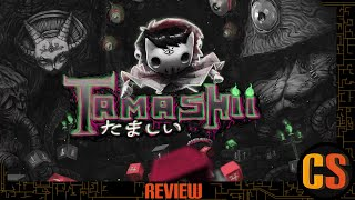 TAMASHII - PS4 REVIEW (Video Game Video Review)