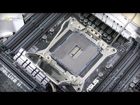 Intel Core i7 6900K İşlemci İncelemesi
