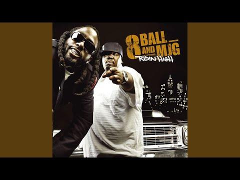 Cruzin' [Feat. Three 6 Mafia and Slim of 112]