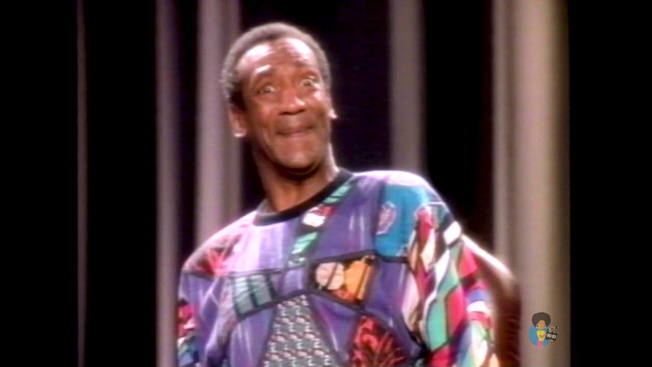 Bil Cosby: 49 (1987)