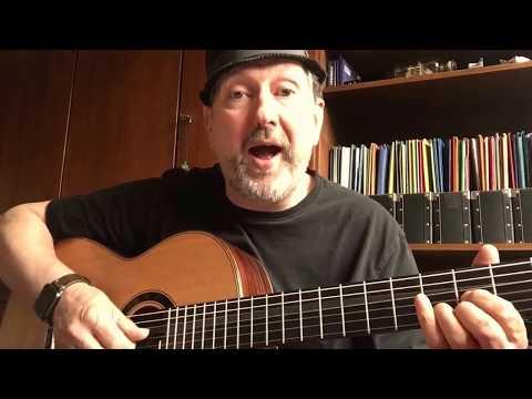 Ein Kleines Graues Eselchen... (Trad. ), hier gespielt und gesungen von Jürgen Fastje !