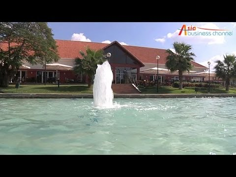 Asia Business Channel - Mozambique (Girassol Hotel Group)