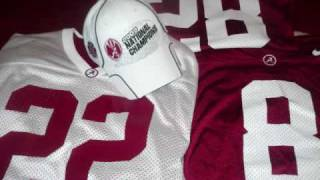 "63 Boyz ""4th Quarter"" Bama Anthem Part 2"