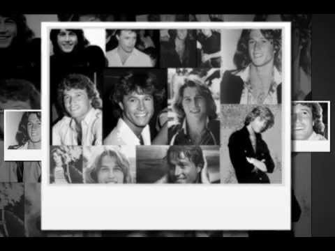 Andy Gibb ~ I just want to be your everything ~