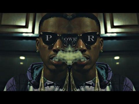 Mi5ta Mack - POWER (4k UHD Music Video)