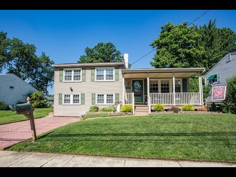 SOLD! 1480 Chestnut Ave  Gloucester City, NJ 08030
