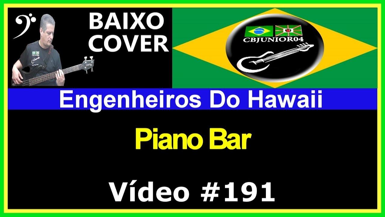 BAR DOWNLOAD HAWAII DO GRÁTIS ENGENHEIROS GRATIS PIANO