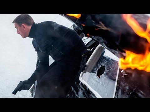 007: Спектр (2015) Русский (дублированный) HD трейлер