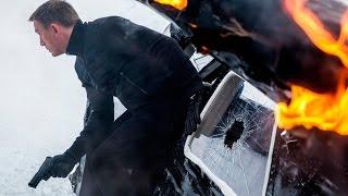 007: СПЕКТР | Смотри бесплатно онлайн русский дублированный трейлер нового фильма | 2015 HD