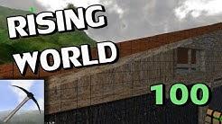RISING WORLD 100 🍎 Alles gute Handarbeit