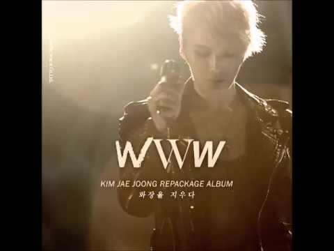 [MP3] Kim Jae Joong - 화장(Makeover)
