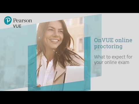 Taking the IAM Certificate and IAM Diploma exam online with Pearson View OnVue