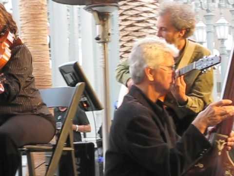 Peter Sprague Live at LACMA
