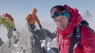 Alpine Photography with Kamil Tamiola | Phase One