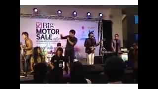 ราตรีร้อนรัก #ราตรีร้อนรัก #season5  Mini Concert