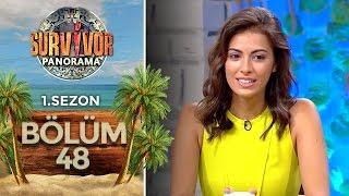 Survivor Panorama 1.Sezon   48.Bölüm